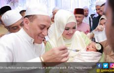Ini Arti Nama Putri Siti Nurhaliza - JPNN.com