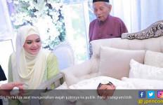 Cantiknya Wajah Putri Siti Nurhaliza, Ini Fotonya - JPNN.com