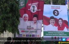 Pilgub Jatim, Lima Daerah Ini Rawan Konflik - JPNN.com