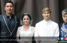 Orang Tua Ungkap Pernikahan Dewi Perssik - JPNN.com