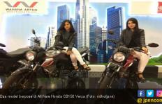 Segmen Motor Sport Honda Jakarta - Tangerang Turun ke 8% - JPNN.com