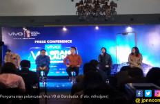 Vivo V9 Pertama Kali Bakal Mendarat di Borobudur - JPNN.com