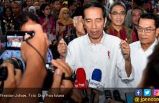 Soal Racun Kalajengking, Ucapan Presiden Selalu Berpengaruh - JPNN.com