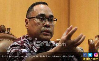 Hikmahanto: AS Berharap Indonesia Berada di Belakangnya