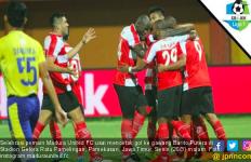 Kalah, Pelatih Barito Putera Beri Pujian ke Bayu Gatra - JPNN.com
