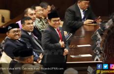 Bagaimana Kalau Jokowi Ogah Pilih Cak Imin jadi Cawapres? - JPNN.com