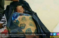 Longsor, Jasad Ibu dan Anaknya Ditemukan Saling Berpelukan - JPNN.com