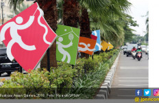 Anies Baswedan Buru Pelaku Vandalisme Baliho di Pondok Indah - JPNN.com