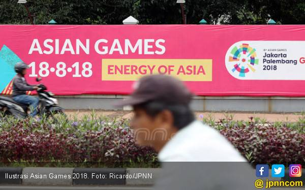 Yuk, Ikut Lomba Video Pesona Asian Games 2018 - JPNN.com
