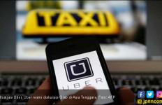 Grab Resmi Akuisisi Uber di Asia Tenggara - JPNN.com