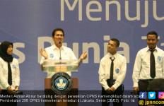 Asman Diganti, Pengumuman Formasi CPNS Gimana Nih? - JPNN.com