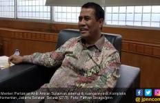 Mentan Dorong Bangka Belitung Jadi Daerah Penghasil Lada - JPNN.com