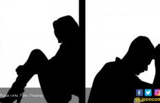 Putus Cinta, Foto Tidur Bareng Mantan Disebar ke Facebook - JPNN.com