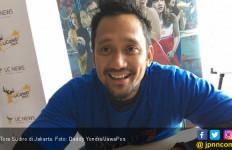 Tora Sudiro: Dulu ga Banyak Pelawak yang Ganteng, Badan Gede - JPNN.com