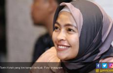 Tetap Manggung Usai Berhijab, Tantri Kotak Bilang Begini - JPNN.com