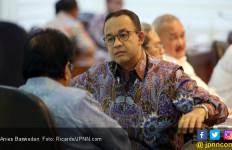 Aturan Bikin Kans Anies Maju di Pilpres Makin Tipis - JPNN.com