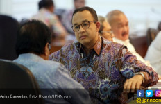 Surya Paloh Dukung Anies Baswedan di Pilpres 2024 - JPNN.com