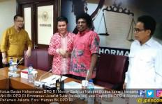 DPD RI Siapkan Aturan untuk Penambahan Satu Kursi Pimpinan - JPNN.com
