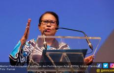 Menteri Yohana: Saya Sedih.. - JPNN.com