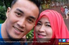 Curhat ada yang Goda Suami, Okie Agustina Malah Disindir - JPNN.com