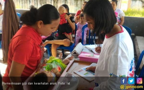 Masalah Gizi Buruk Kronis Sudah Gawat Darurat - JPNN.com