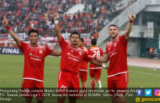 Liga 1 2018 PSMS vs Persija, Adu Gengsi Raksasa Perserikatan - JPNN.com