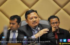 DPR: Jangan Mengabaikan Keselamatan Angkutan Penyeberangan - JPNN.com