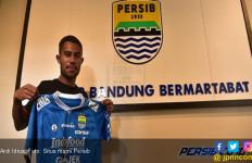 Persib Resmi Rekrut Idrus Jelang Penutupan Bursa Transfer - JPNN.com