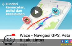 Waze Indonesia Punya Fitur Khusus Penggemar Otomotif - JPNN.com