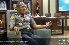 Karier Eks Kapolres Banggai Bakal tak Secemerlang Dulu - JPNN.com