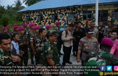 Demi NKRI, TNI-Polri Harus Jaga Soliditas Sampai Akhir Hayat - JPNN.com