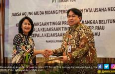 Genjot Kinerja, PT Timah Tbk Butuh Pendampingan Kejagung - JPNN.com