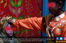 Menteri Yohana: Setop Pernikahan Dini ! - JPNN.com