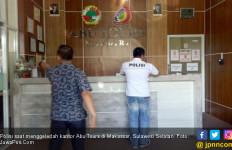 Rumah Mewah Bos Abu Tours Disita Polisi, Nih Fotonya - JPNN.com