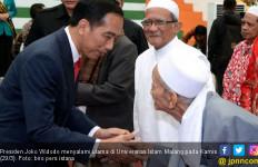 Awas, Jangan Jerumuskan Jokowi dengan Dorong Mahfud MD - JPNN.com