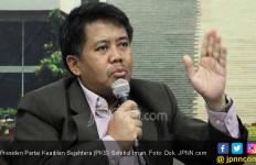 Sohibul PKS Sindir Gerindra Soal Kursi Wagub DKI Jakarta - JPNN.com