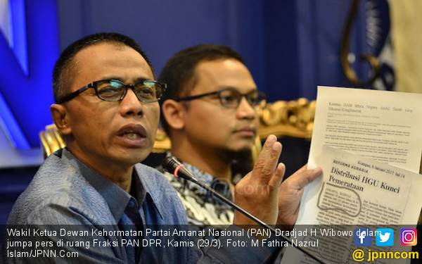 Please, Tak Usah Bereuforia soal Indonesia Jadi ATT DK PBB - JPNN.com