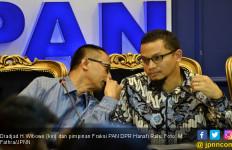 Bela Amien Rais, Mas Dradjad Serang Bara Hasibuan, Jleb! - JPNN.com