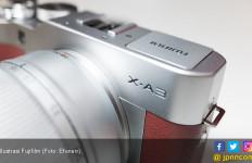 Fujifilm Cari Peruntungan dari Diferensiasi Bisnis - JPNN.com