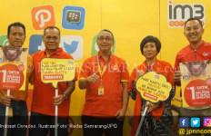 Kinerja Keuangan Indosat Ooredoo, 3 Tahun Tumbuh Positif - JPNN.com