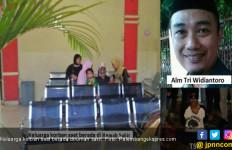 Kronologi Pembunuhan Sadis Sopir Go-Car Palembang - JPNN.com
