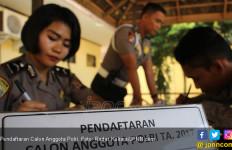 Ada Pungli dalam Penerimaan Anggota Baru Polri? - JPNN.com