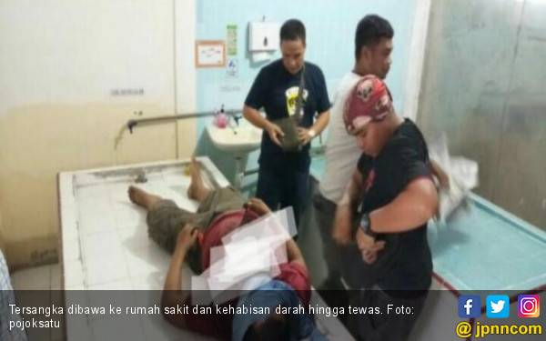 Polisi Tembak Mati Bandar Narkoba di Labura - JPNN.com