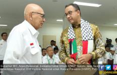 Anies Puji Langkah KNRP untuk Palestina - JPNN.com