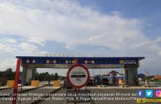 Perjalanan Ngawi - Madiun Kini Tinggal Hitungan Menit - JPNN.com