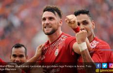 Persija vs Arema FC: 3-1 untuk Macan Kemayoran - JPNN.com