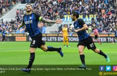 Menimbang Peluang Icardi Bela Argentina di Piala Dunia 2018 - JPNN.com