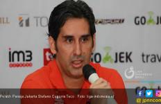 Tampines Rovers vs Persija: Sepi, Cuma Diliput Satu Media - JPNN.com