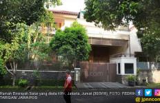 KPK Sita Rumah Emirsyah Satar, Harganya? Wouw - JPNN.com