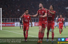Cetak 2 Gol, Marko Simic Bungkam Para Pengritik - JPNN.com